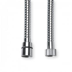 Flexo de ducha de latón reforzado (175cms). Grober
