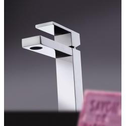 Monomando de lavabo KALA 116mm . Grober
