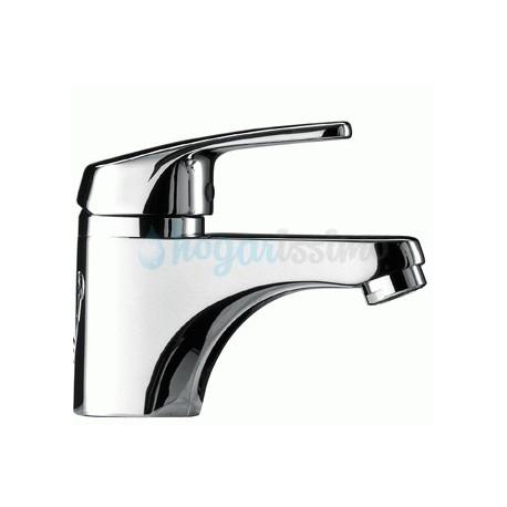 Monomando de lavabo ECO-TRES cromado Ref: 17010302 . Tres