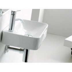 Lavabo rectangular ALICANTE . Bathco