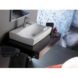 Lavabo rectangular SARDINERO . Bathco
