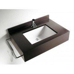 Lavabo rectangular Torino BATHCO