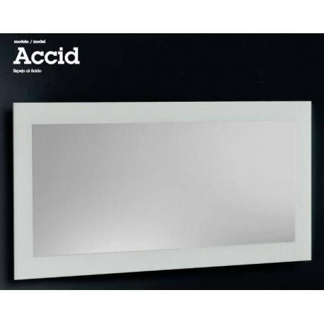 Espejo ACCID 70 x 100 Horizontal - Vertical. FRANJU