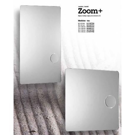 ESPEJO ZOOM + DE 70 x 100 mm HORIZONTAL Y VERTICAL FRANJU
