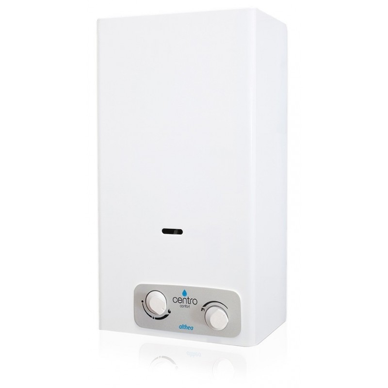 Calentadores de gas butano 11 litros autom tico exterior - Calentadores de gas butano precios ...