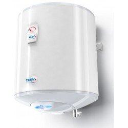 Termo eléctrico modelo BILIGHT de 30 litros vertical con regulación de temperatura . Tesy