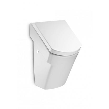 Urinario HALL alimentación posterior con tapa . Roca