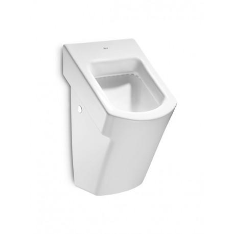 Urinario HALL alimentación posterior ( sin tapa ) . Roca