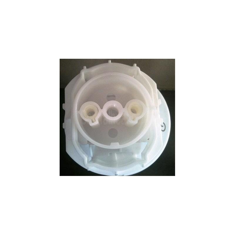 Cambiar descargador cisterna gala pulsadores para los for Como arreglar una cisterna de doble carga