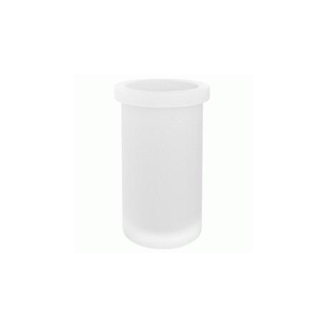 Vaso de encimera VICTORIA de vidrio . Roca