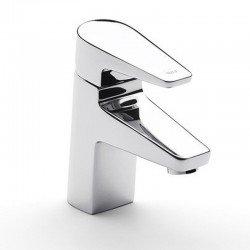 Monomando Mezclador para lavabo tragacadenilla ESMAI CROMADO ROCA