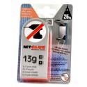 Adhesivo MTGlue de 13 Gramos . MTGlue