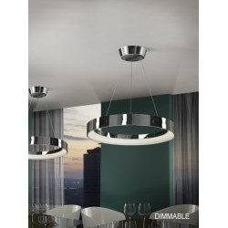 LAMP.LED CRONOS CROM.DIMABLE