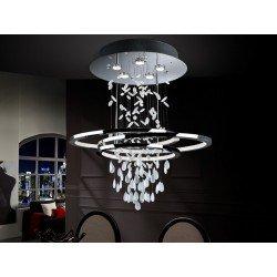 LAMPARA PEQ.BRUMA 5L+LED