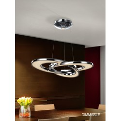 LAMP. LED ANISIA Ø71 DIMABLE