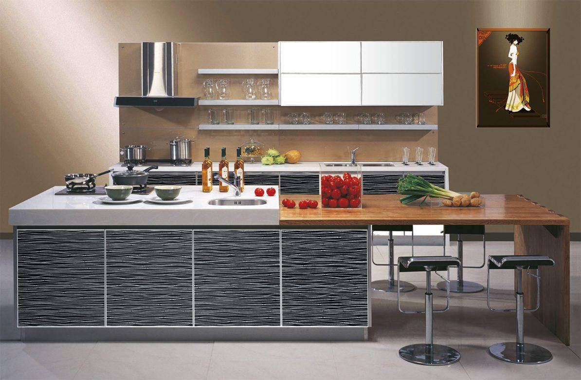 Diseña tu cocina moderna con fregaderos acordes a tus necesidades ...