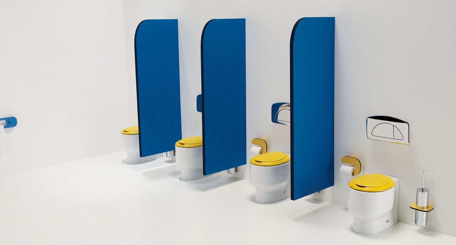 Inodoro Baño Pequeno:Ahora, también, inodoros para los más pequeños – Complementos para