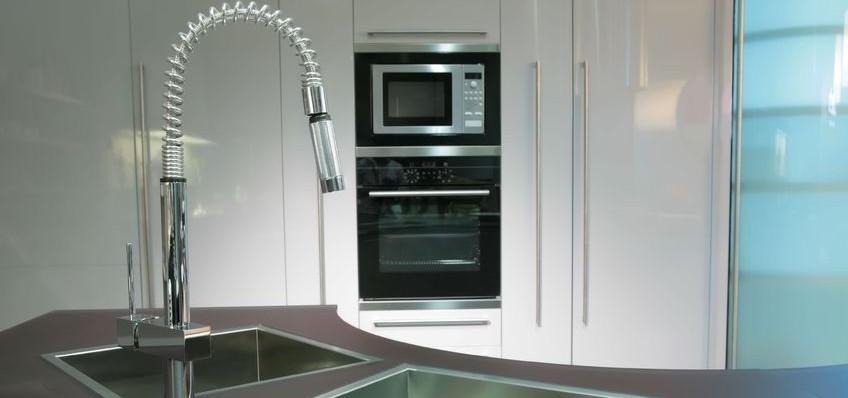 Grifer a archivos complementos para cocinas modernas - Griferia moderna para banos ...
