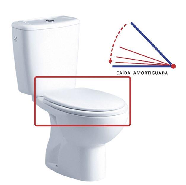Repuestos de inodoro ba os todos los accesorios online for Repuestos para inodoros